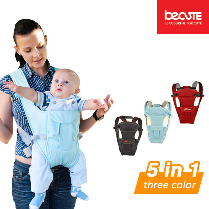 5 in 1 Baby Carrier